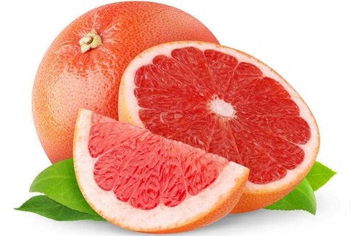 Натуральный сорбент грейпфрут.