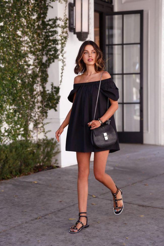 11b726455f6 Появление маленького черного платья — не случайное событие. Исследователи  связывают его с женской эмансипацией