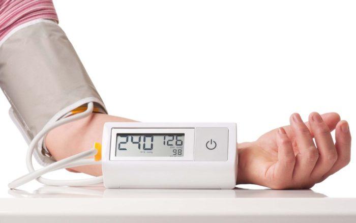 Способы снижения давления в домашних условиях