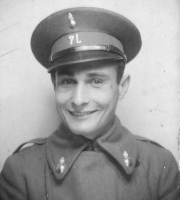Хуан Пухоль Гарсия.