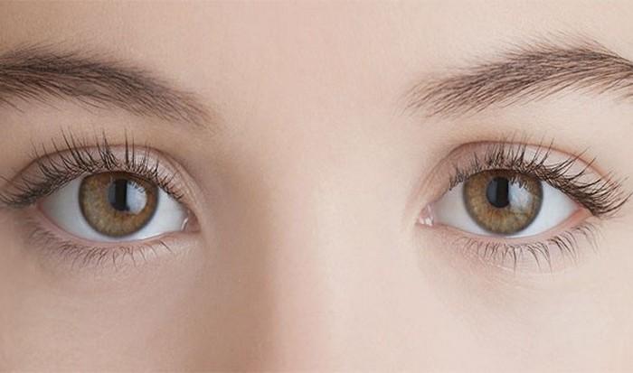 Особенности переферийного зрения.