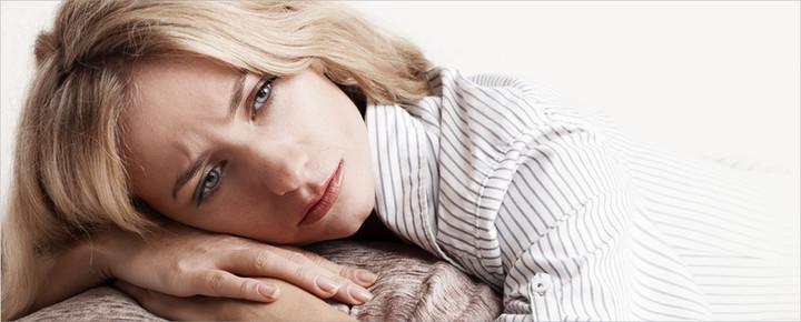 Щитовидная железа: когда стоит бить тревогу