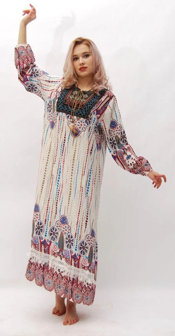 Модные летние платья и сарафаны 2020: фото
