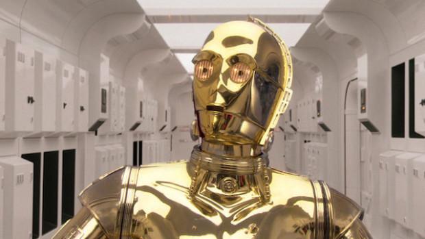 C-3PO из
