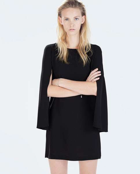 Платье Zara, 3399 р.