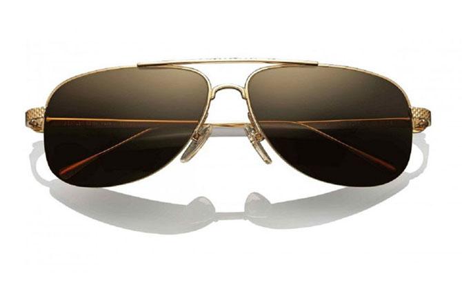10 самых дорогих солнцезащитных очков в мире