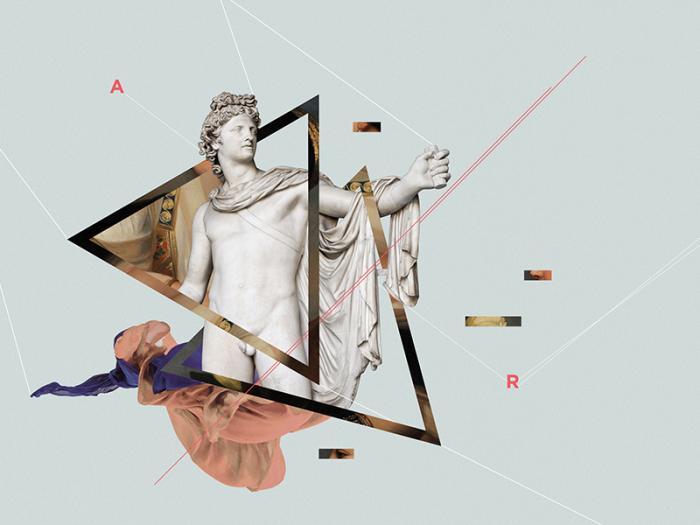 6. Основы геометрии