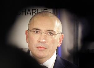Интерпол объявил Ходоркоского в розыск
