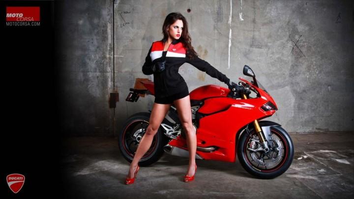 MotoCorsa15 Если бы мужики рекламировали мотоциклы