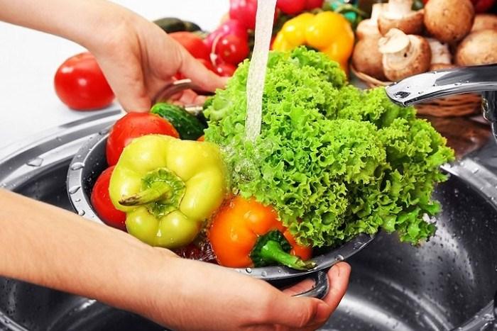 Молодые овощи: витамины или отрава?