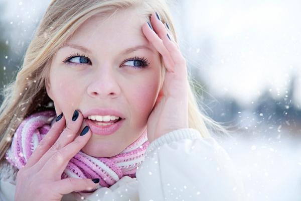 от чего сохнут губы у мужчин
