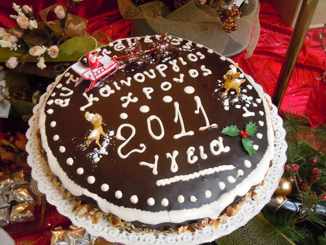 Причудливые новогодние традиции в разных странах