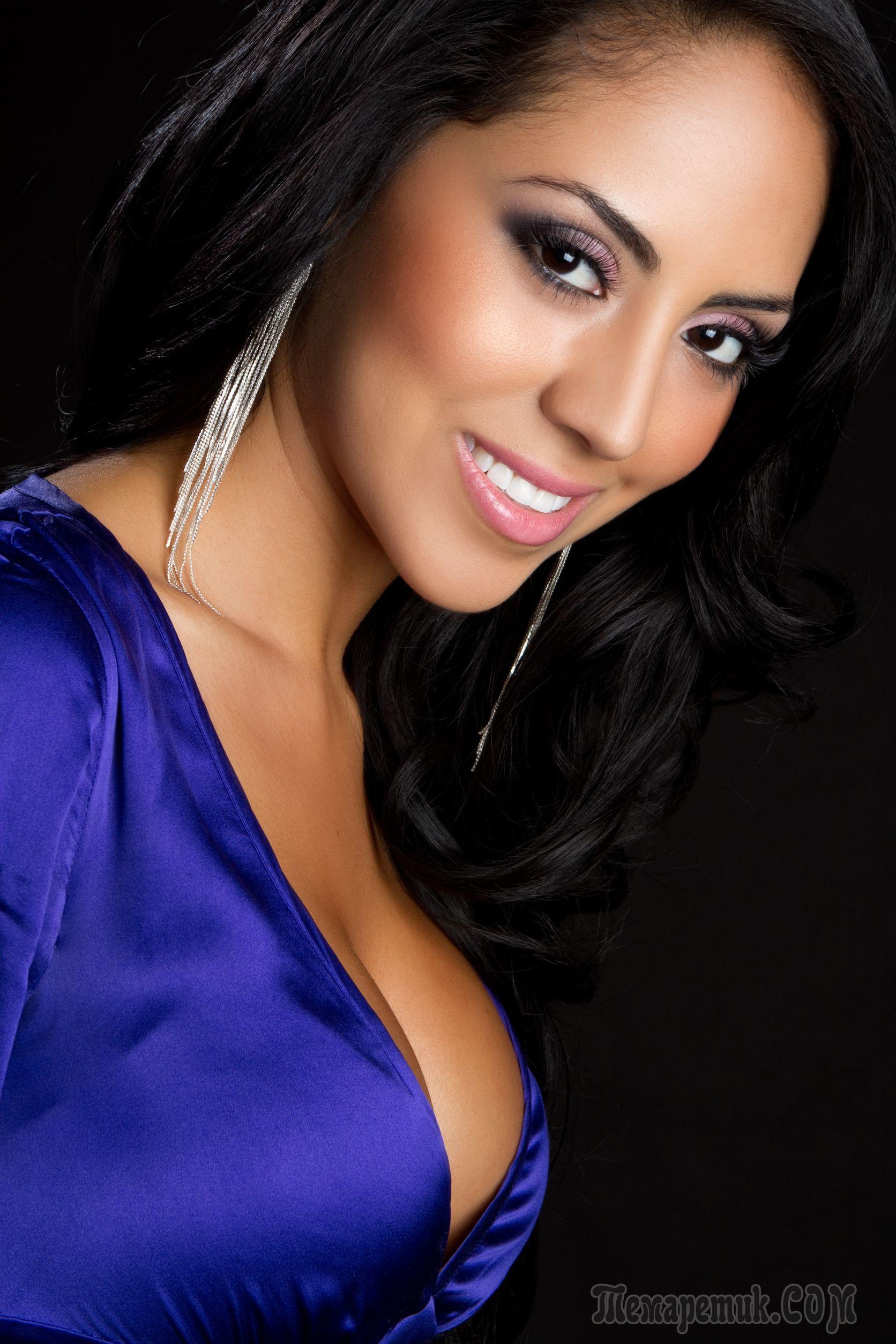 Rise of Interracial Dating: More Latina Women Dating