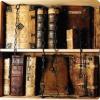 Когда книги в библиотеках были прикованы к полкам цепями?