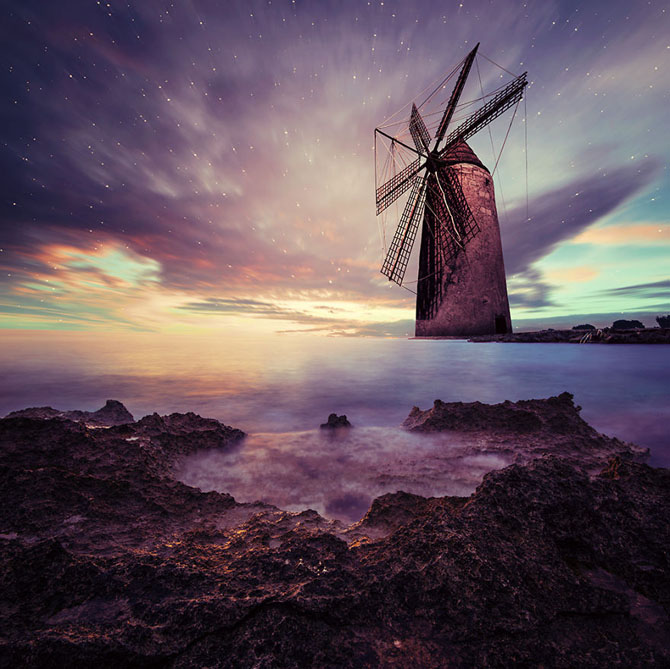 Страна сновидений