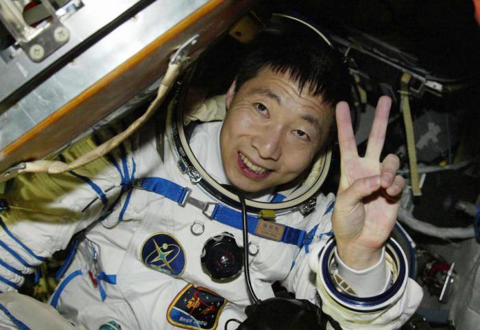 астронавт ян ливэй