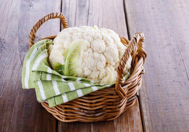 Все о выращивании цветной капусты: от посева семян до сбора урожая Сад и огород,огород
