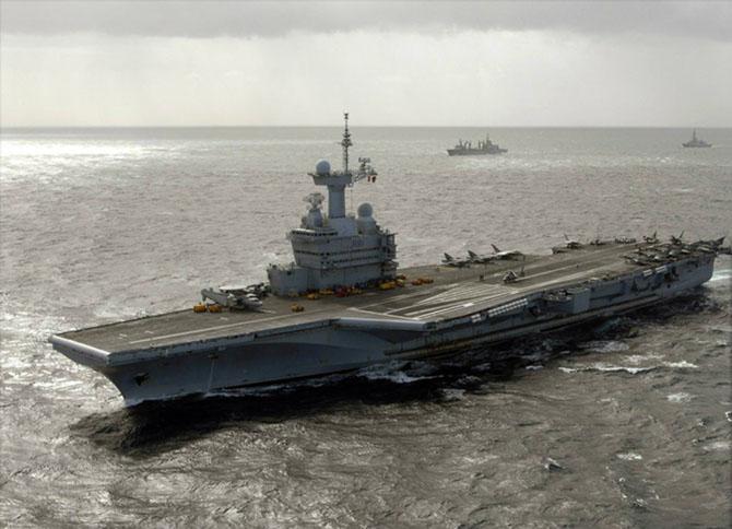 Рейтинг дорогостоящих военных средств передвижения