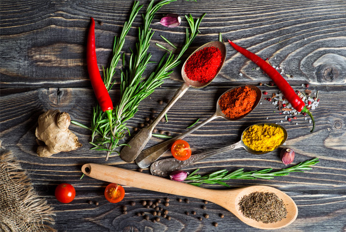продукты усиливающие метаболизм