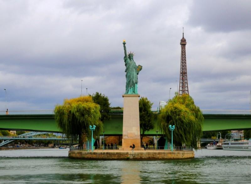 тому лебединый остров в париже фото про вязания