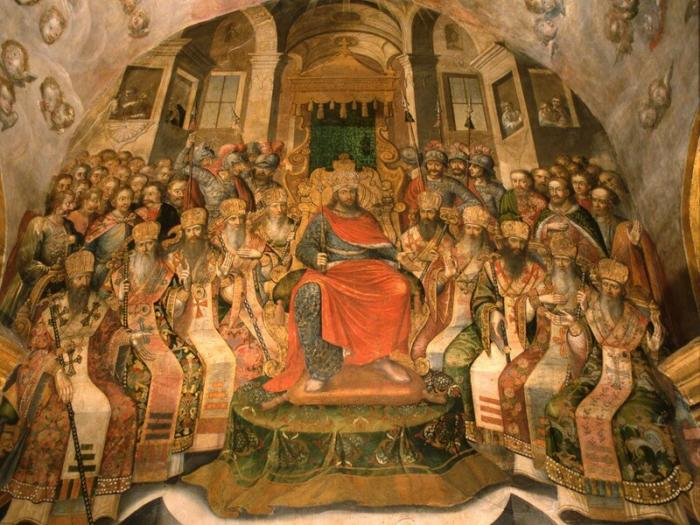 Никейский собор, 325 год