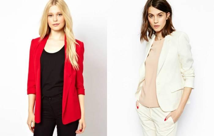 Пиджак = стиль.