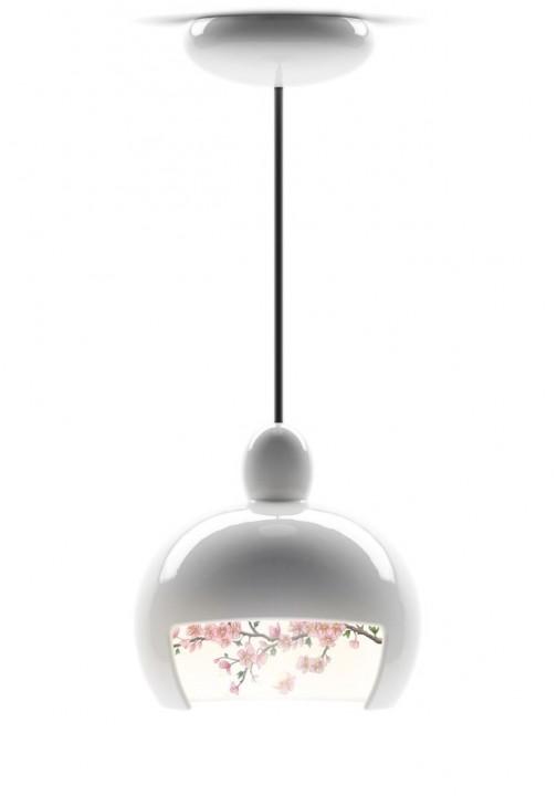 Светильник Juuyo Peach Flowers, дизайнер Лоренца Боццоли для Moooi