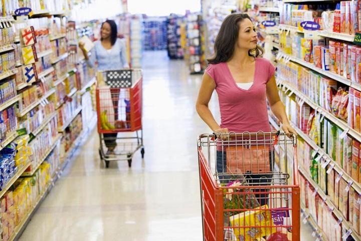 supermarket19 Как устроены супермаркеты: хитрости, заставляющие вас покупать