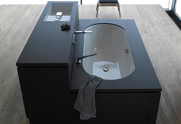 Модель Be Yourself от Sieger Design for Alape