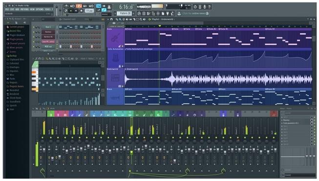 скачать бесплатно программу для обработки звука на русском языке
