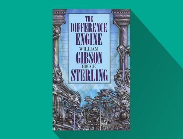 10 книг в жанре альтернативной истории. Изображение №7.