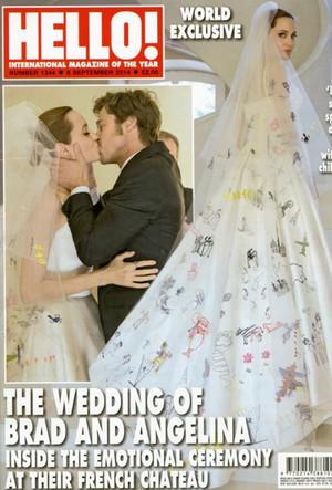 Фото №13 - 16 самых известных, красивых и дорогих свадебных платьев за всю историю