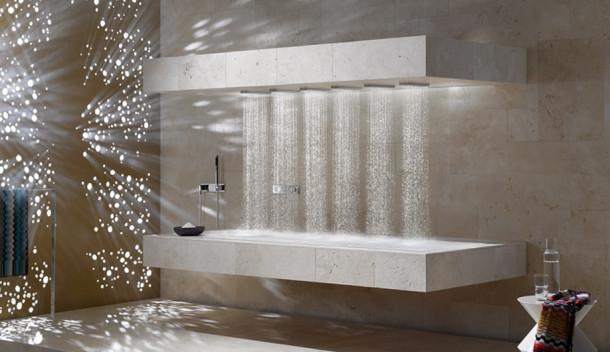 Horizontal-Shower-Dornbracht