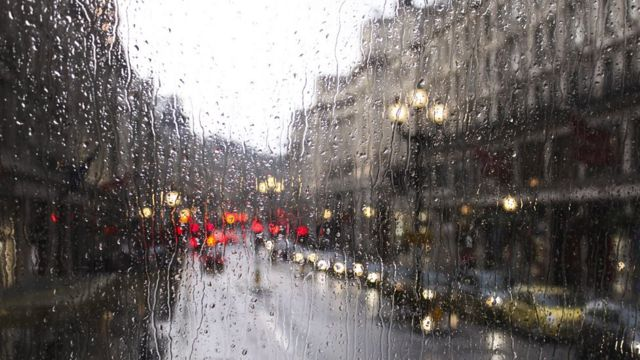 Многообразный дождь: как правильно говорить об английской погоде и не  попасть впросак - BBC News Русская служба
