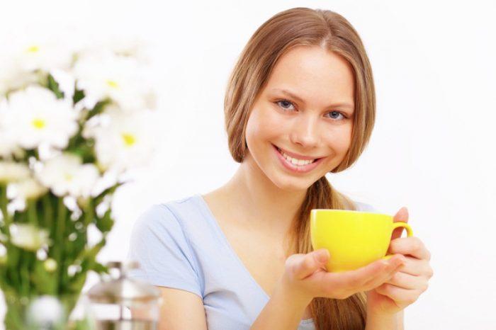 Монастырский чай помогает не только сбросить лишний вес, но и укрепить здоровье