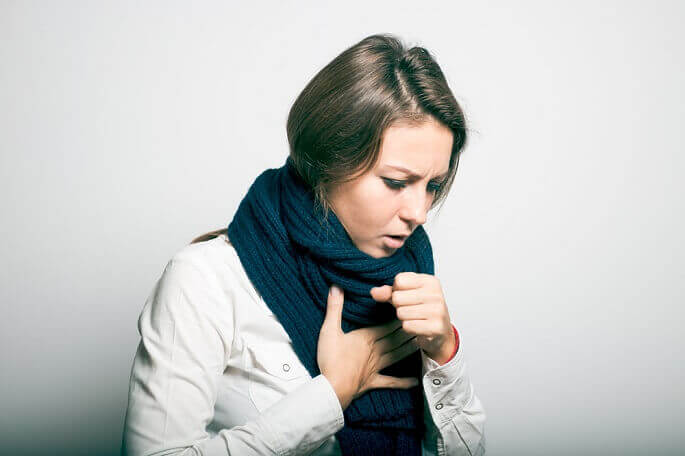 Важно правильно установить причину кашля