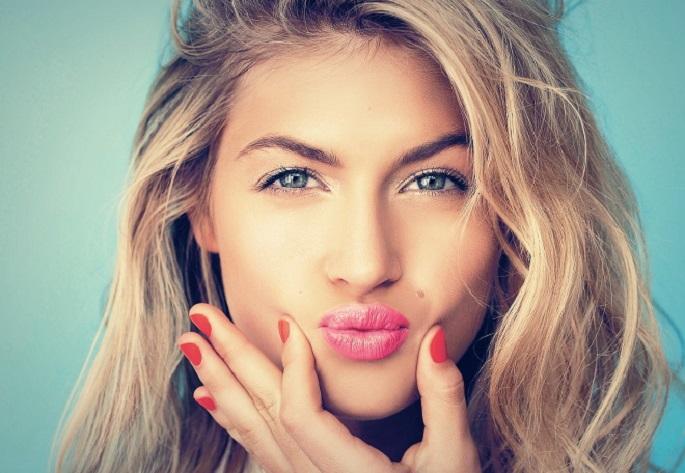 как правильно сделать макияж в домашних условиях пошаговое фото