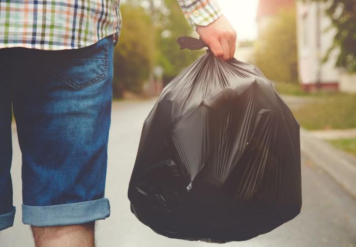 Выносите мусор ежедневно, а во время нашествия - два раза в день / Фото: wcpsolutions.com