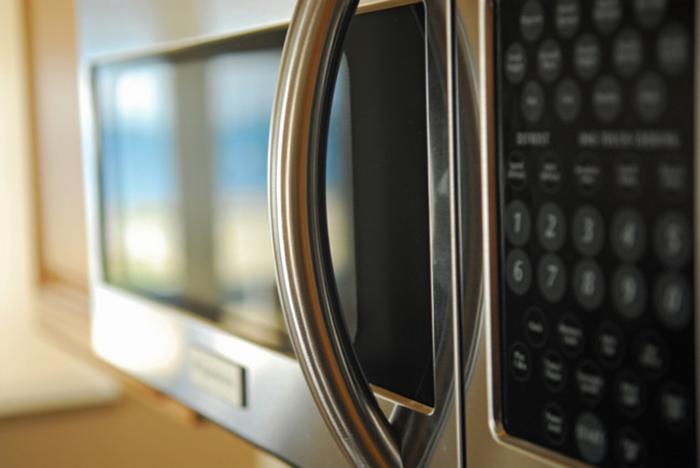 Микроволновка опасна для здоровья