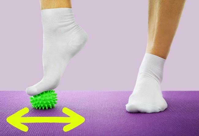 6 правил ухода за ногами