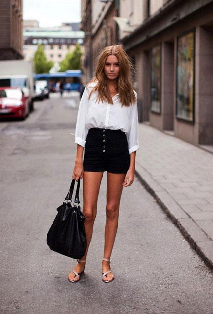 Платья для коротких ногах