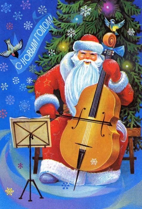 Дед Мороз 6 (476x700, 142Kb)