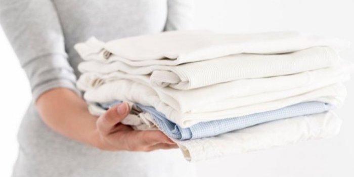 Не обязательно стирать вещи для уничтожения вируса. /Фото: nv.ua