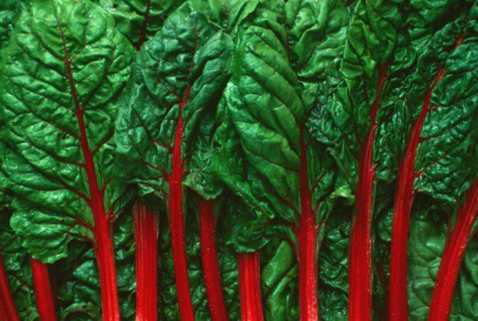9 продуктов, которые помогают быстро сбросить вес