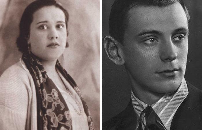Наталья Кончаловская и Сергей Михалков: союз двух душ, скреплённый творчеством
