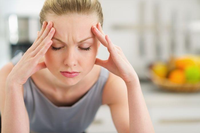 нервное расстройство и стресс