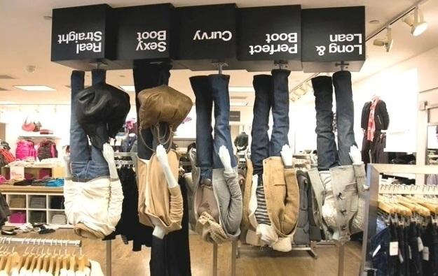 Самые необычные магазины