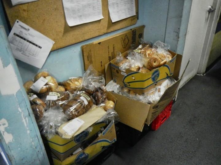 inshelter05 Завтрак в американском приюте для бездомных