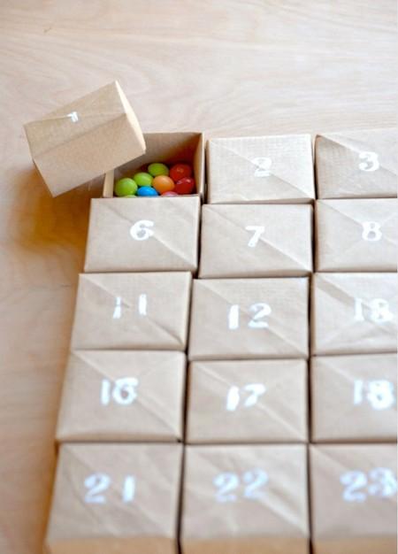 Праздник к нам приходит: детский календарь для веселого ожидания Нового года фото 5