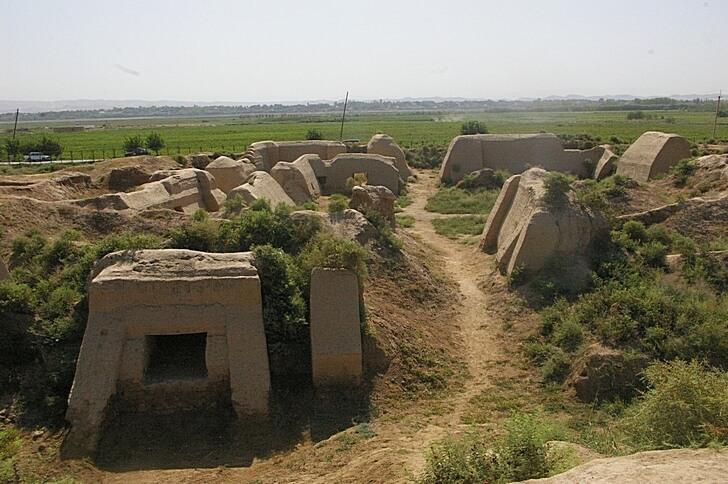 adzhina-tepa